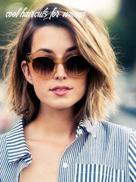 12 most popular hairstyles & haircuts for women the trend spotter cool haircuts for women