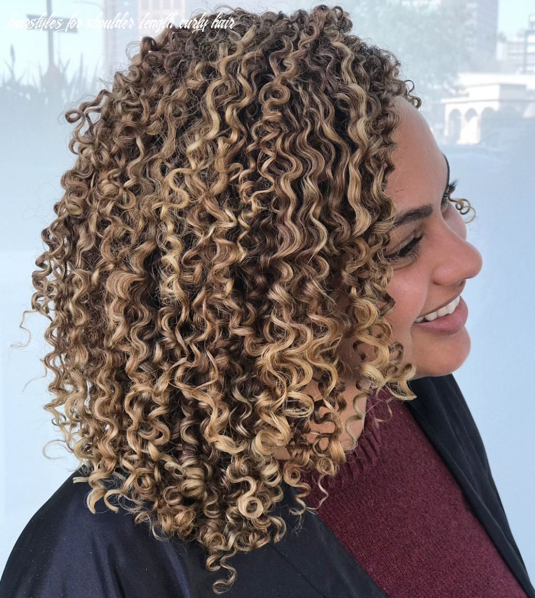 12 Natural Curly Hairstyles & Curly Hair Ideas to Try in 12 ...