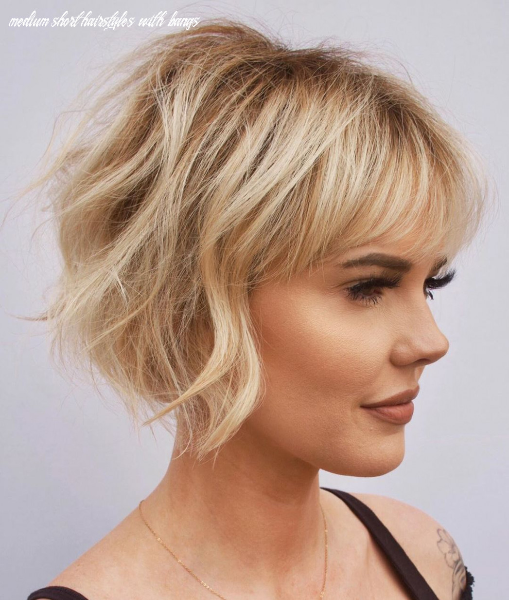 12 Newest Haircut Ideas and Haircut Trends for 12 - Hair Adviser