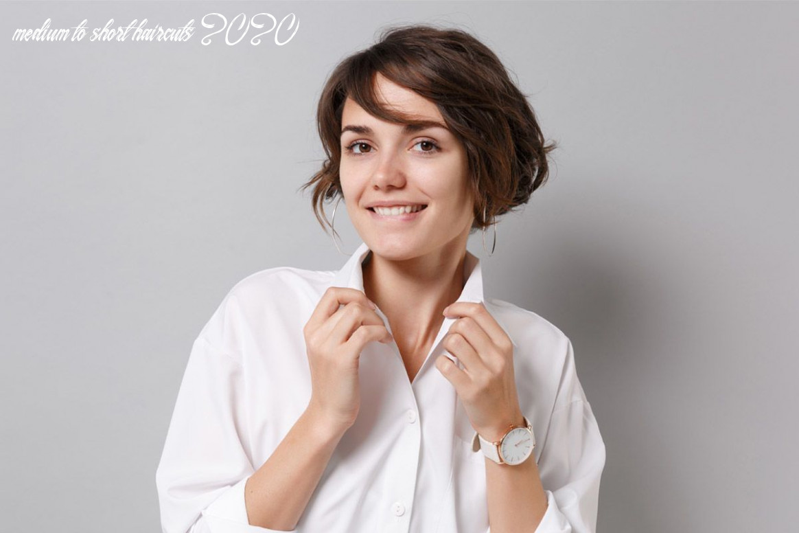 12 Short Hairstyles That Will Make You Go Short | LoveHairStyles.com