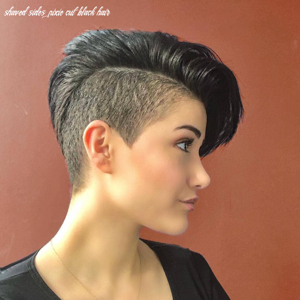 12 stunning short hairstyles of the week 12 of 12 (with images