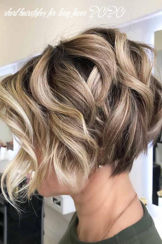 12 trendy hairstyles for long faces | long face hairstyles, long