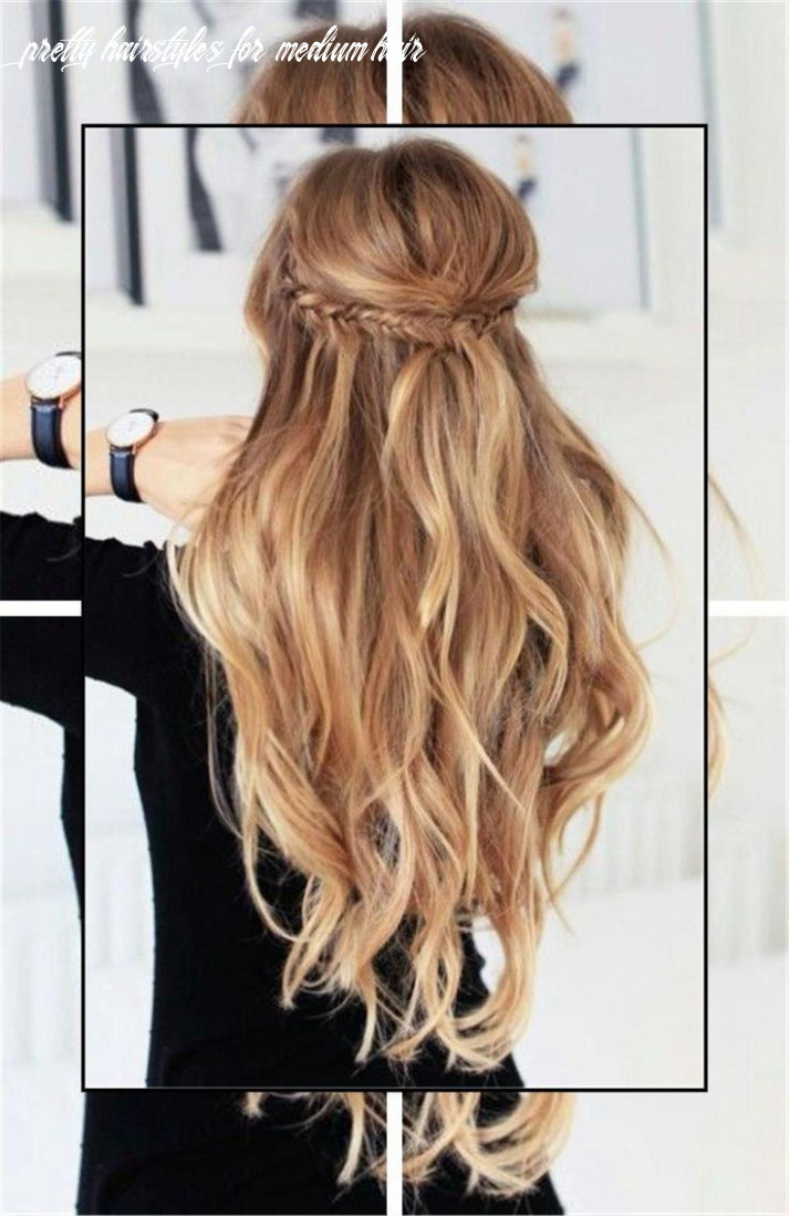 12S Hairstyles (With images) | Pretty hairstyles, Medium hair styles