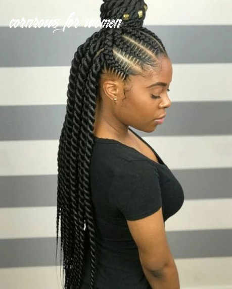 8 best cornrows braids hairstyles for black women to try next ...