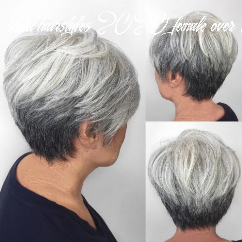 8 best hairstyles for women over 8 to look younger in 8 short hairstyles 2020 female over 50