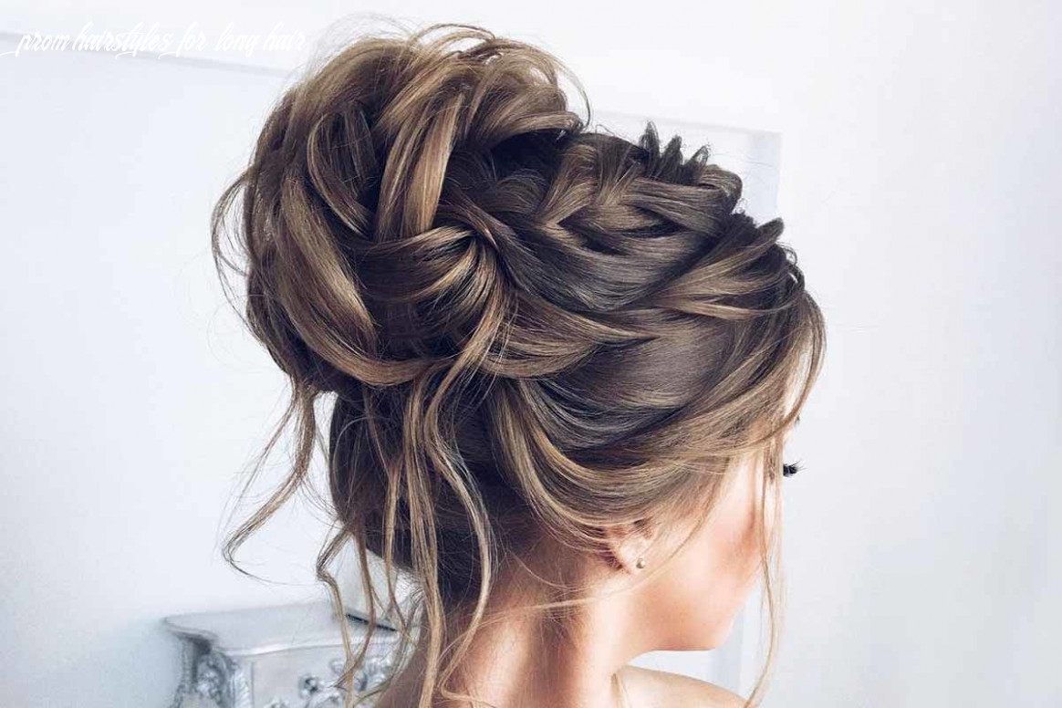8 Best Ideas of Formal Hairstyles for Long Hair 8 | LoveHairStyles