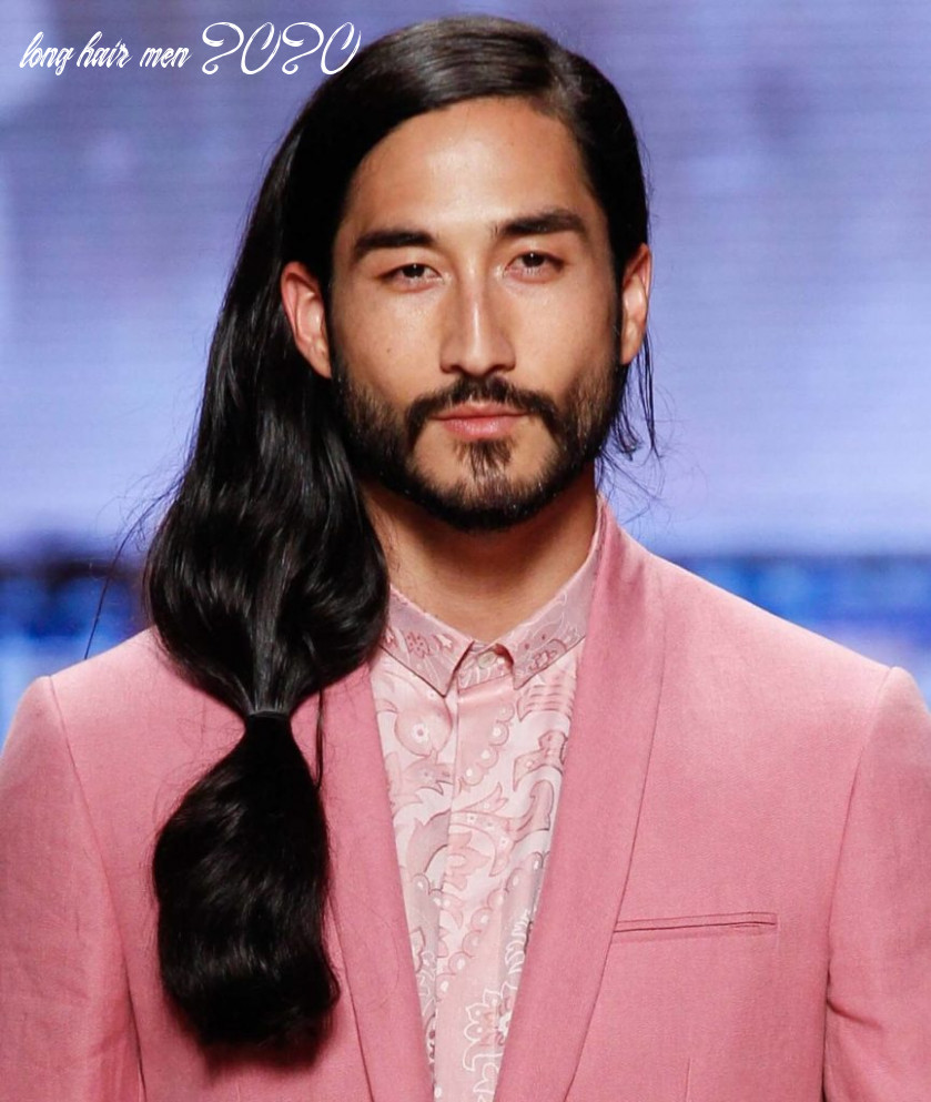 8 Best Long Hairstyles for Men (8 Update) | All Things Hair ...