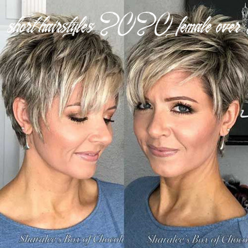 8 best short hairstyles for women over 8 in 8 in 8 | thick