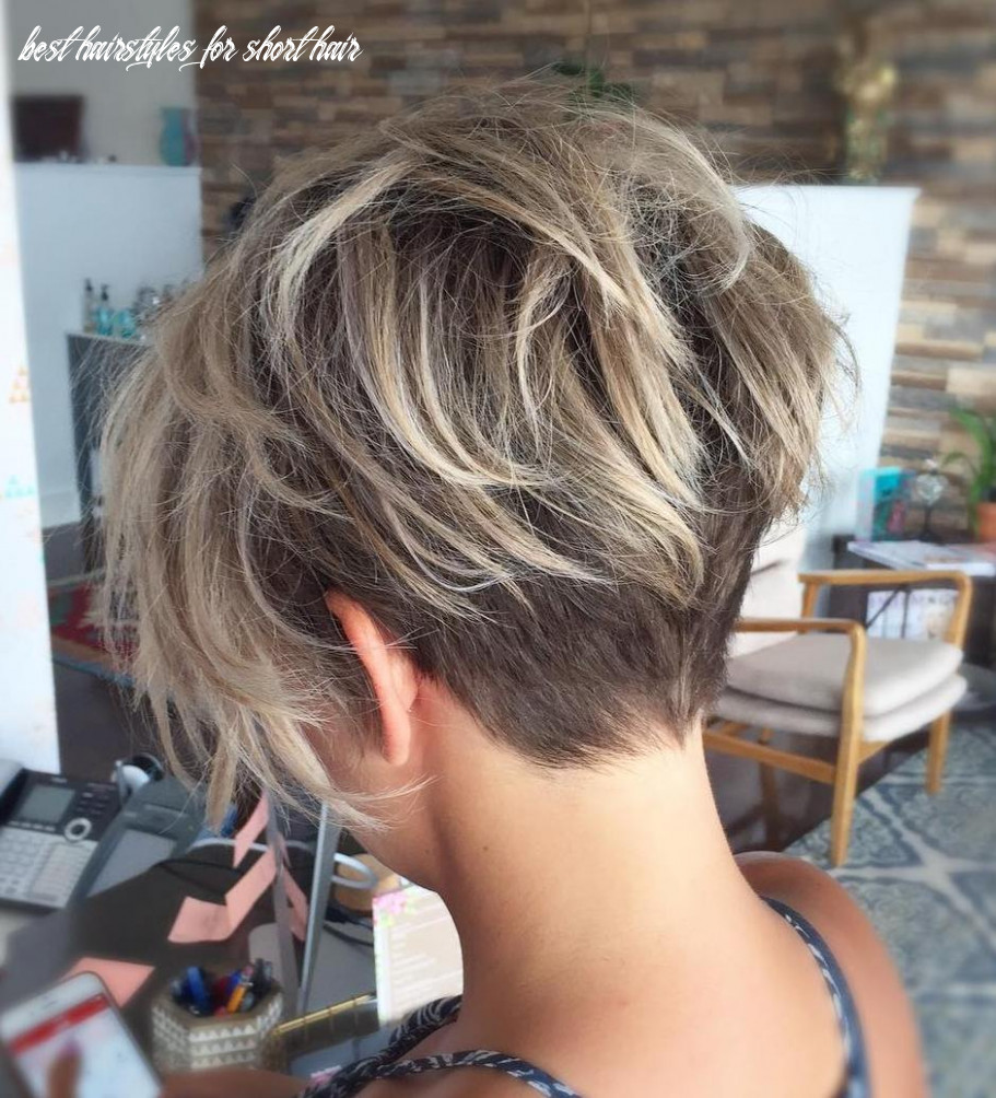 8 best trendy short hairstyles for fine hair hair adviser best hairstyles for short hair
