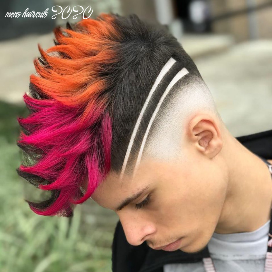 8 Best Young Men's Haircuts | The latest young men's hairstyles ...