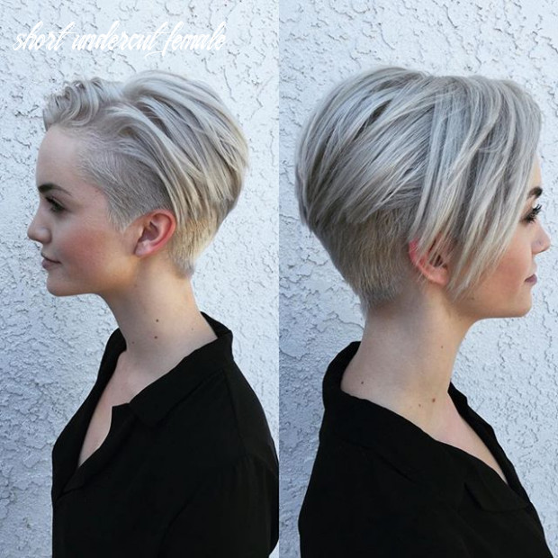 8 chic short haircuts: popular short hairstyles for 8