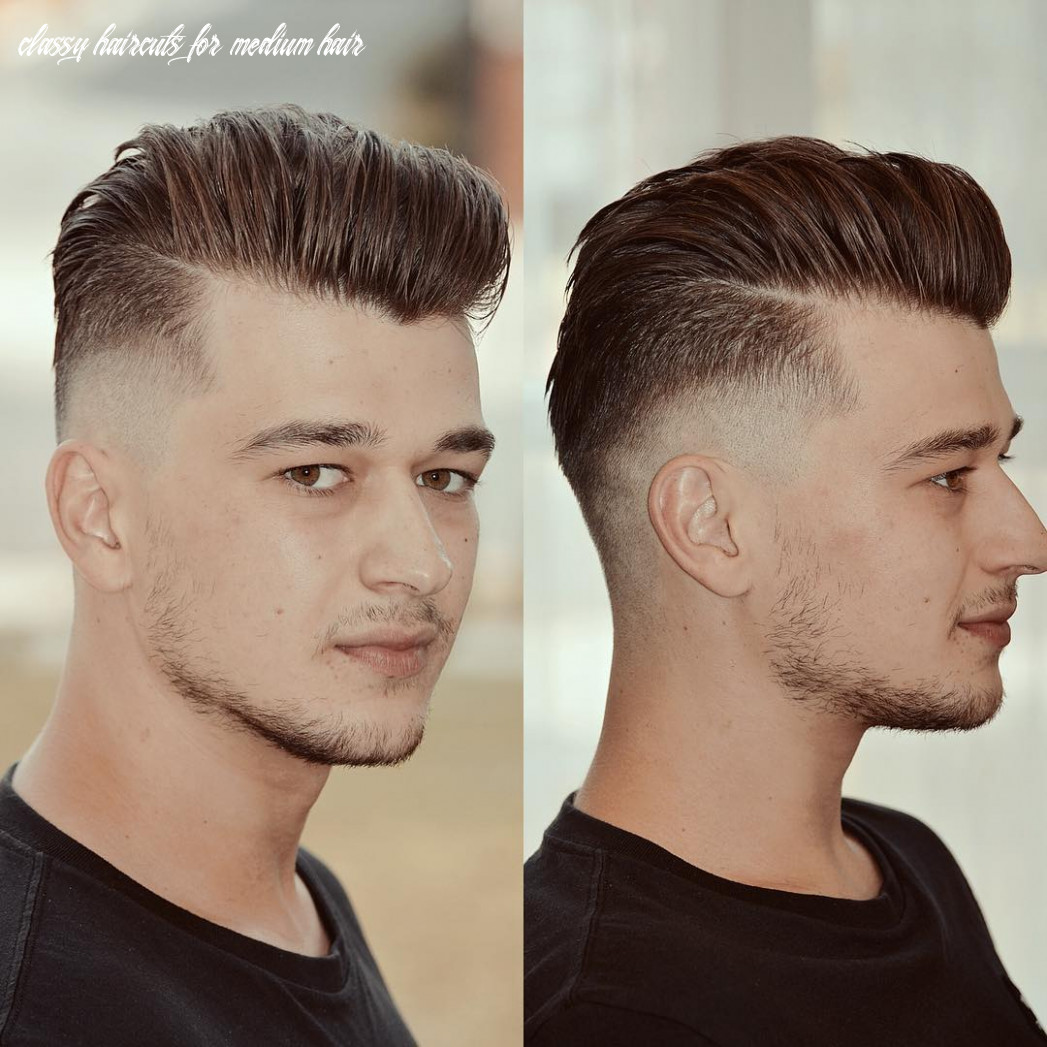 8 classy haircuts and hairstyles for balding men classy haircuts for medium hair