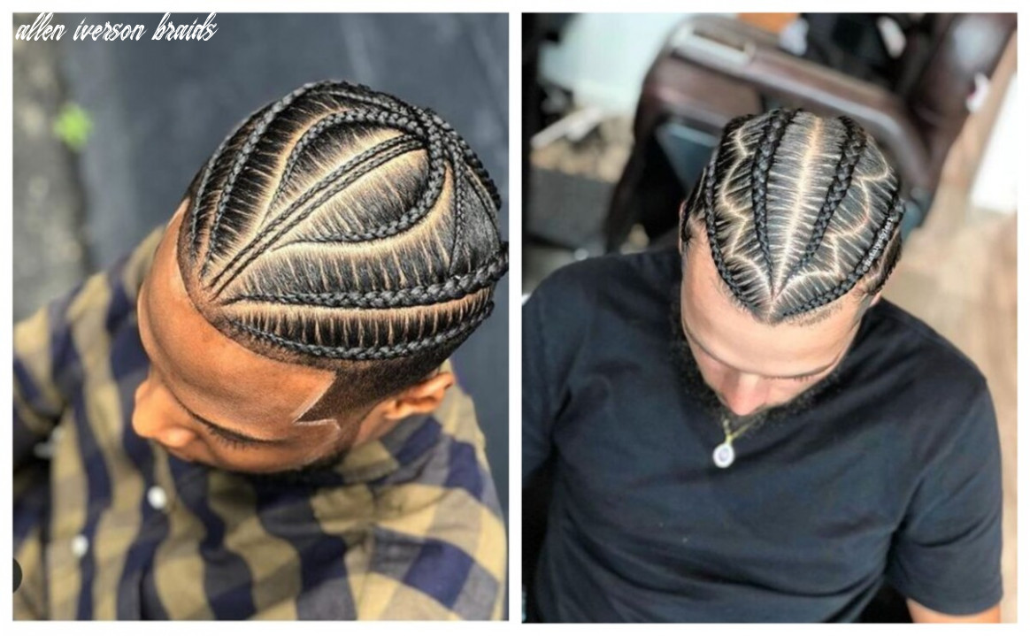 8 coolest Iverson braids to try in 8 ▷ Tuko.co.ke