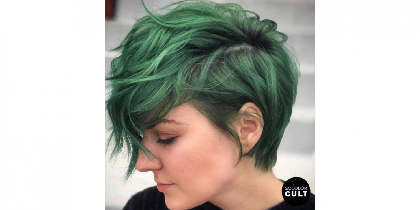 8 Different Pixie Haircut Styles to Try Right Now | Matrix