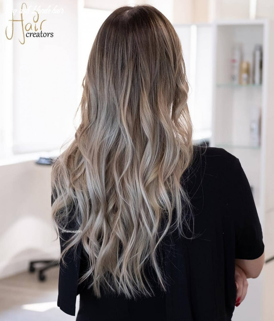 8+ Elegant Ash Blonde Hair Hues You Can't Wait to Try Out