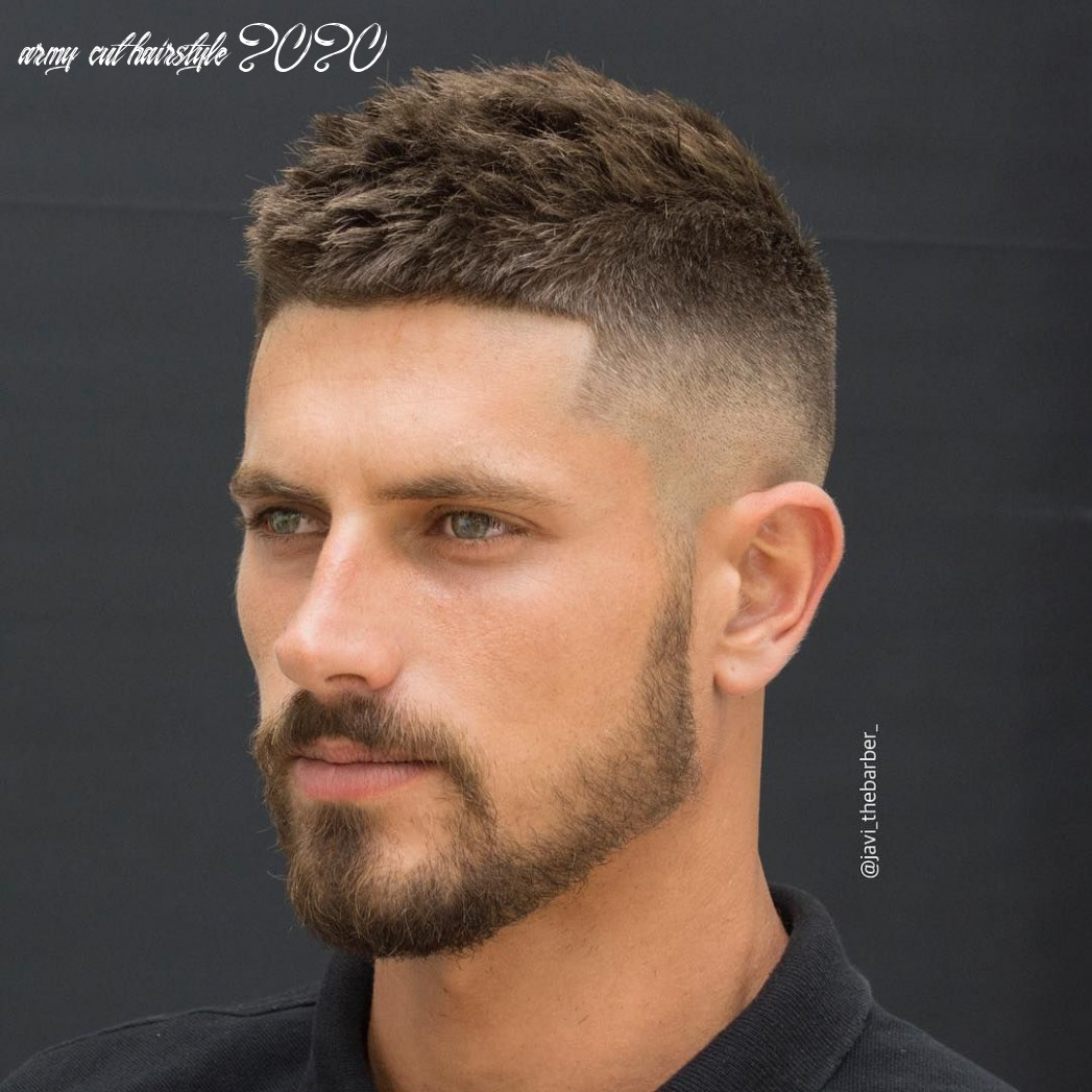 8 fade haircut styles for 8 (every fade type you can get