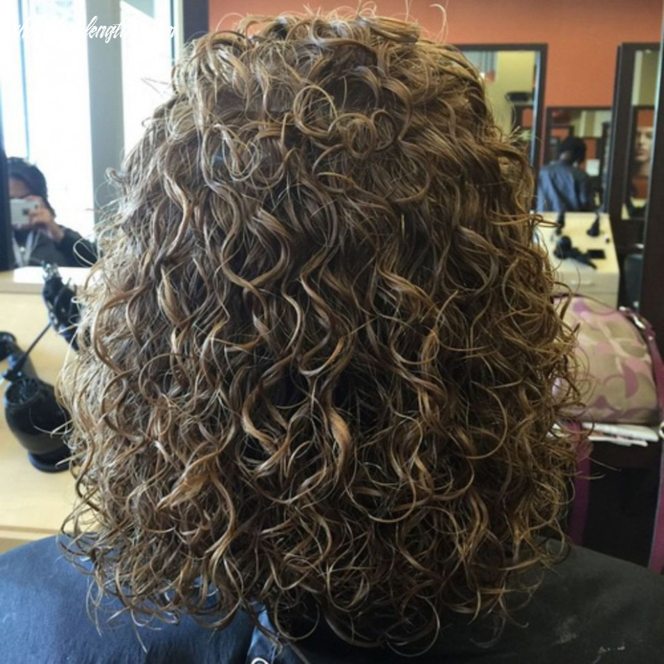 8 gorgeous perms looks: say hello to your future curls! | permed