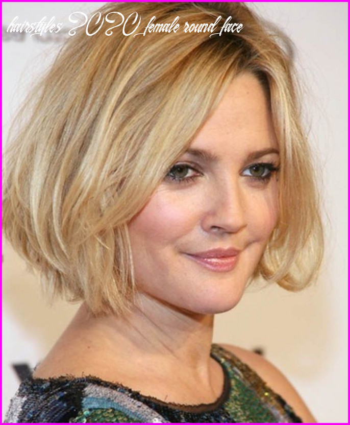 8 Hairstyle For Round Chubby Face 8 - King Hair Styles