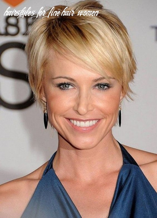 8+ Hottest Short Hairstyles for 8: Best Short Haircuts for ...