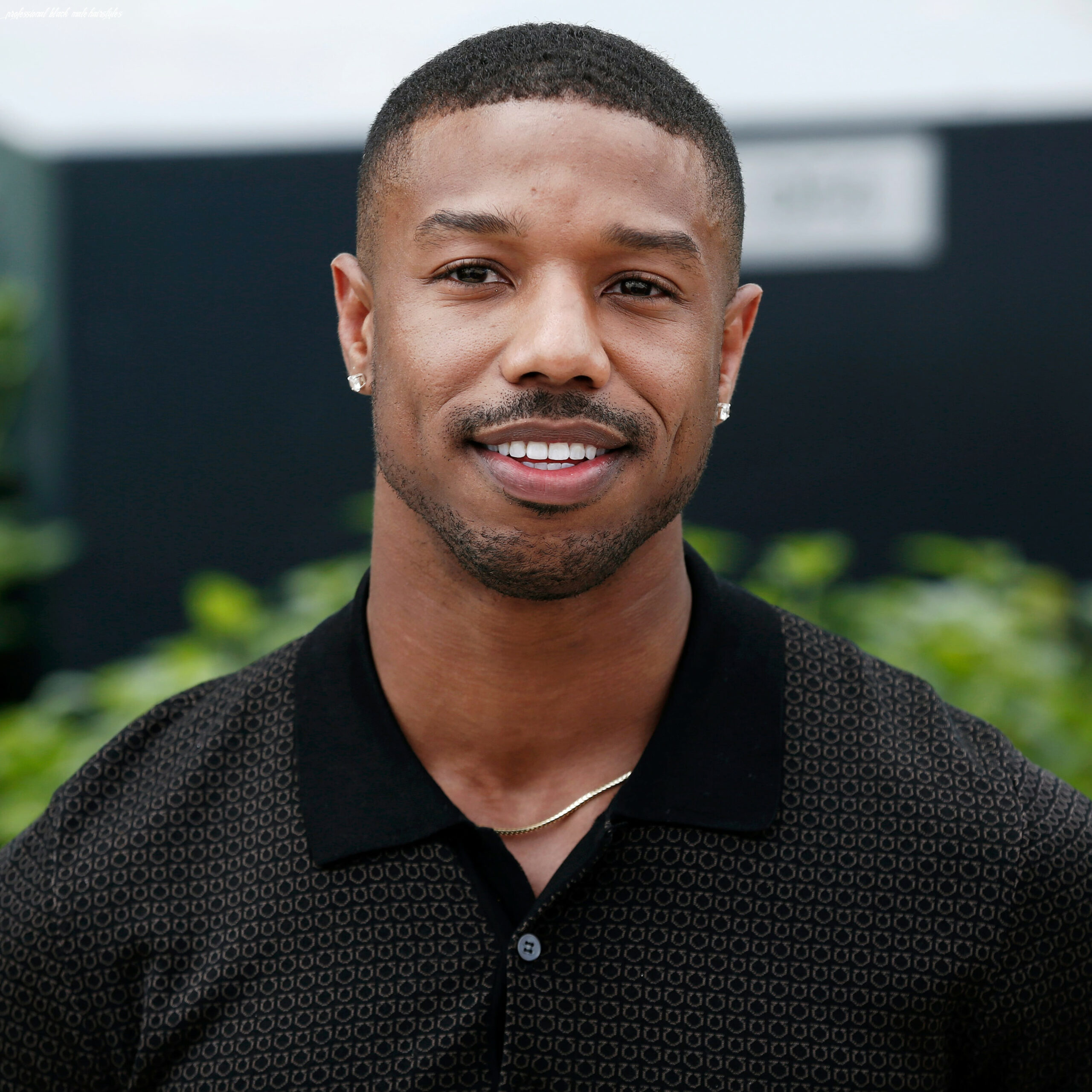8 iconic haircuts for black men professional black male hairstyles