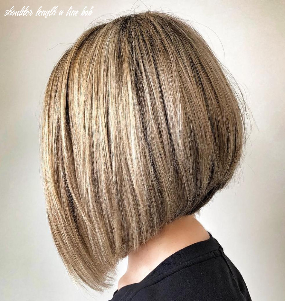 8 latest a line bob haircuts to inspire your hair makeover hair