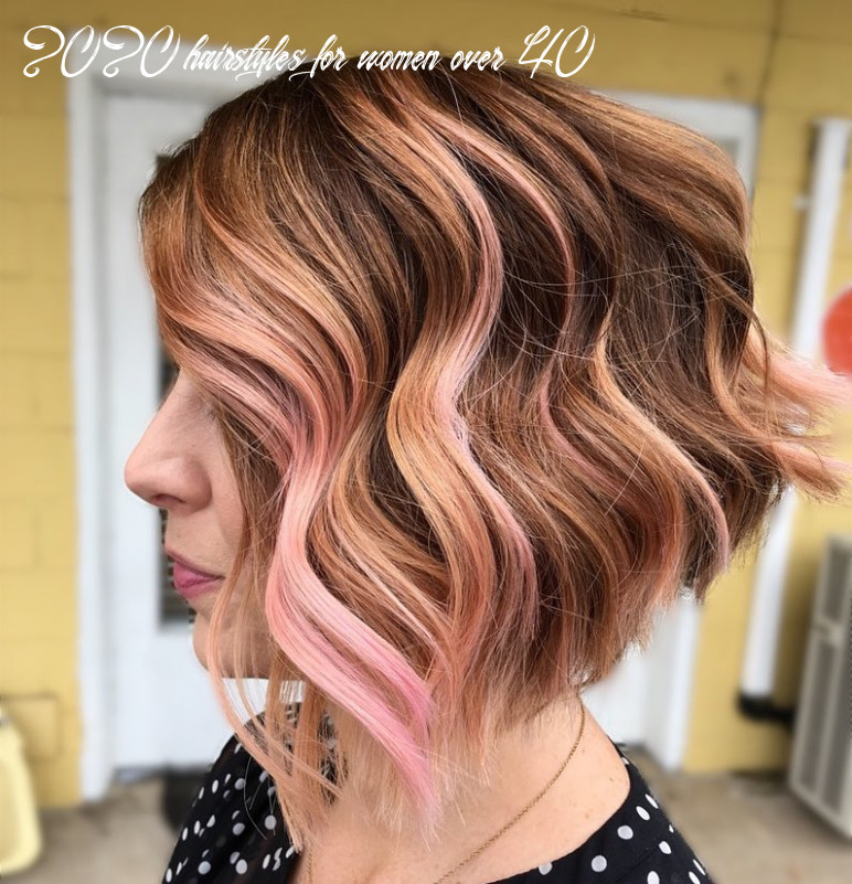8 Latest Short Hairstyle for Women Over 8 - 8: Short Haircuts 8