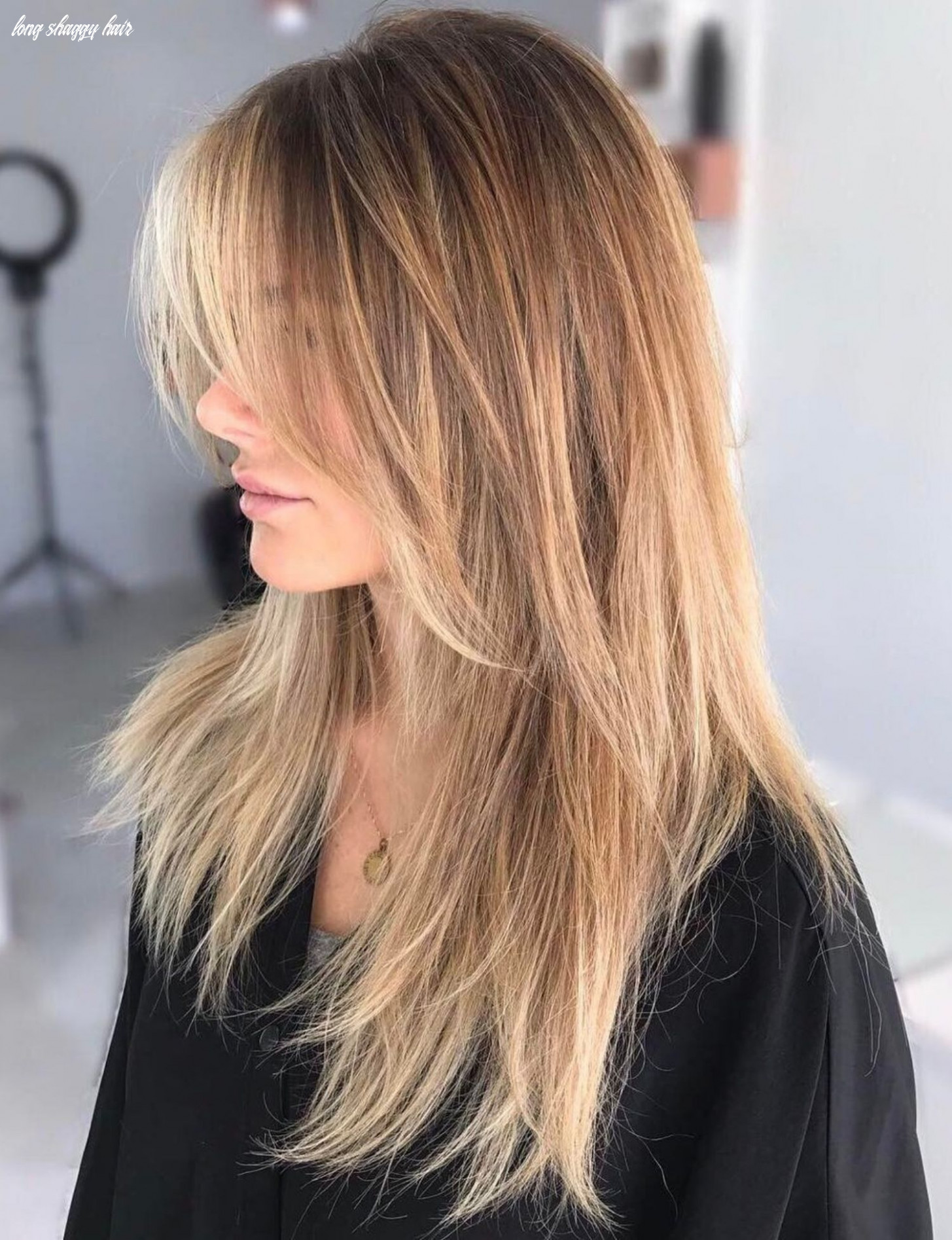8 lovely long shag haircuts for effortless stylish looks (com