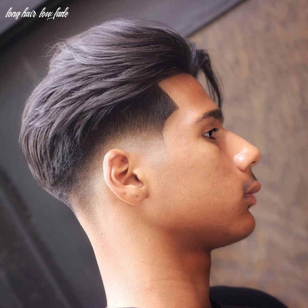 8 low fade haircuts > that look cool stylish for 8 long hair low fade
