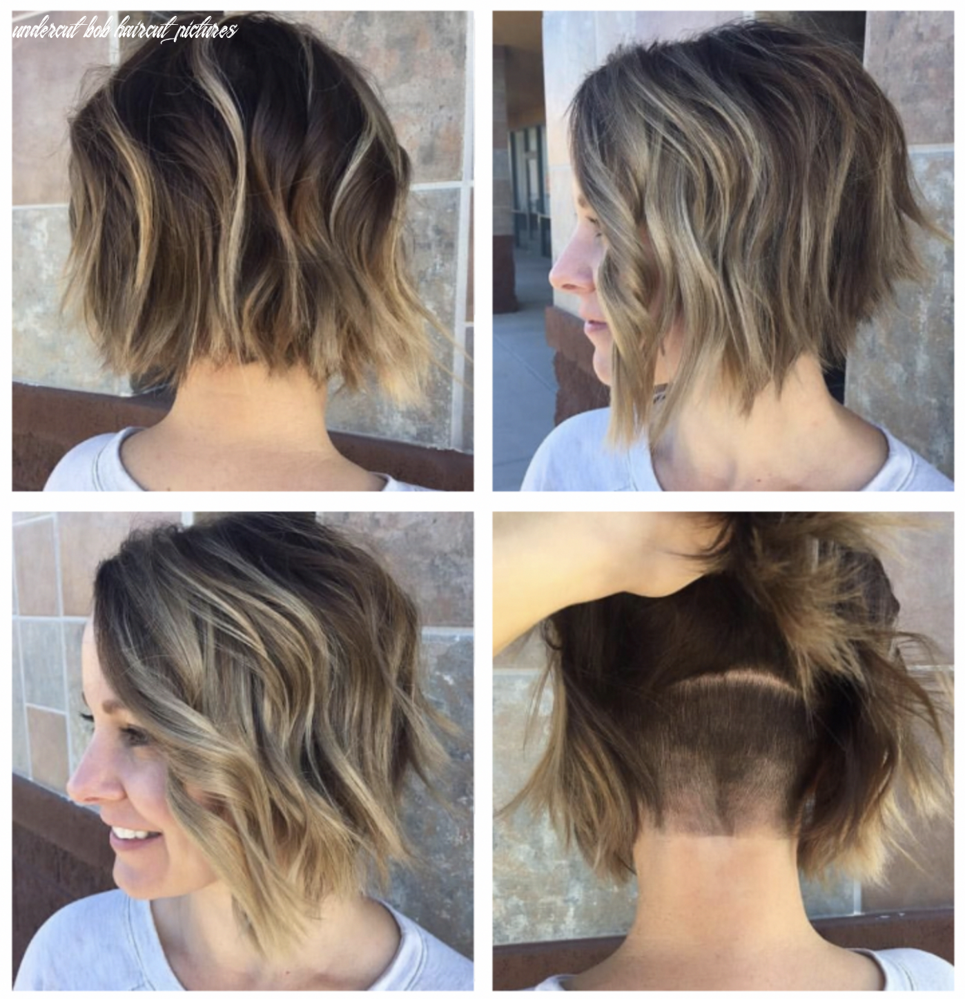 8 messy bob hairstyles for your trendy casual looks | bob