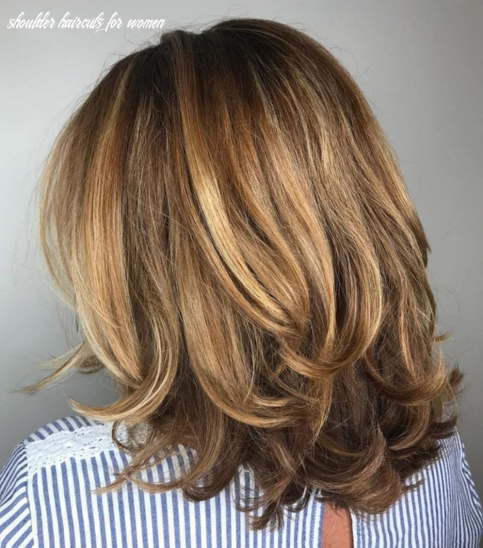 8 Modern Haircuts for Women over 8 with Extra Zing   Modern ...