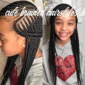 8 natural hairstyles for black girls | girls hairstyles braids