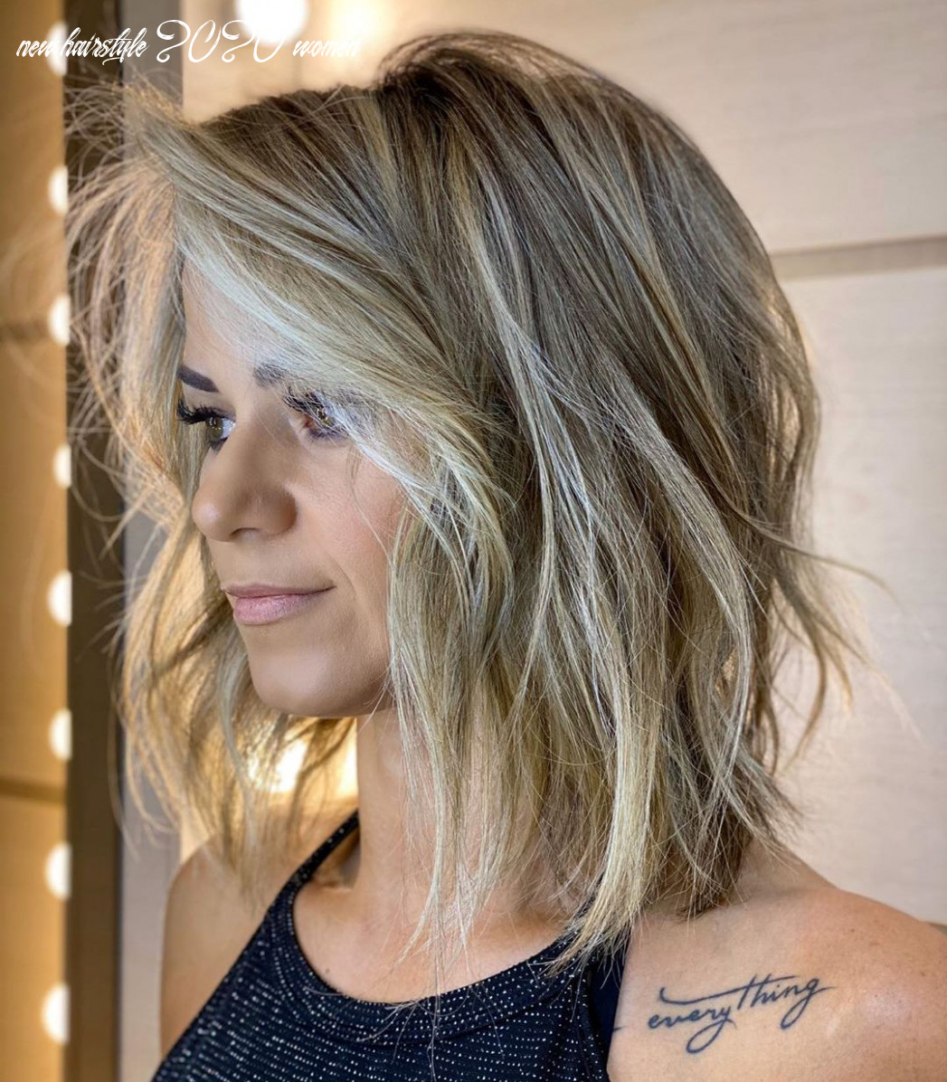 8 newest haircut ideas and haircut trends for 8 hair adviser new hairstyle 2020 women
