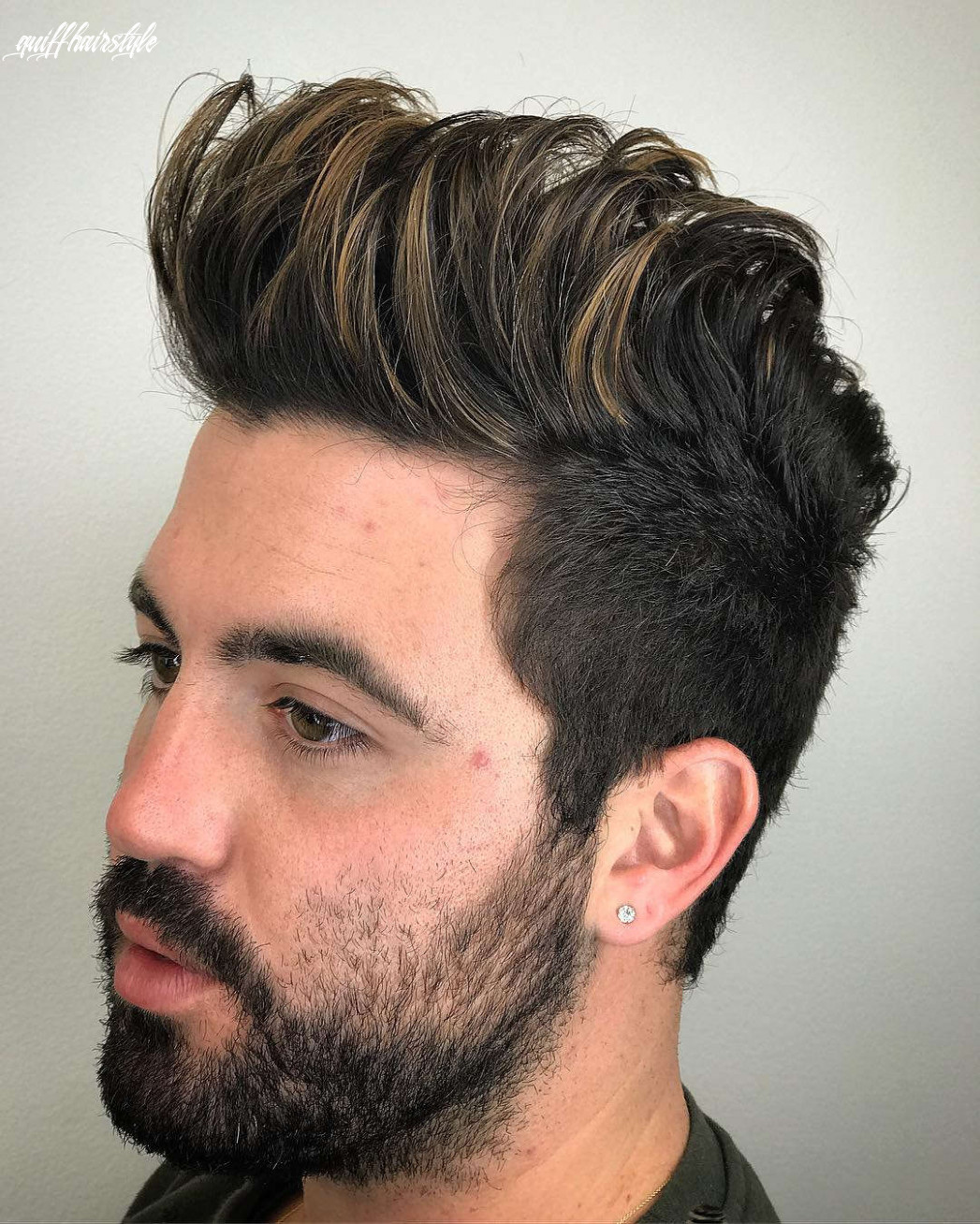 8 outstanding quiff hairstyle ideas – a comprehensive guide quiff hairstyle