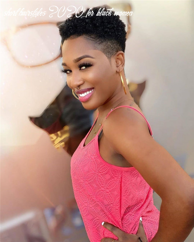 8 sexy short haircuts for black women 8 page 8 of 8 lead