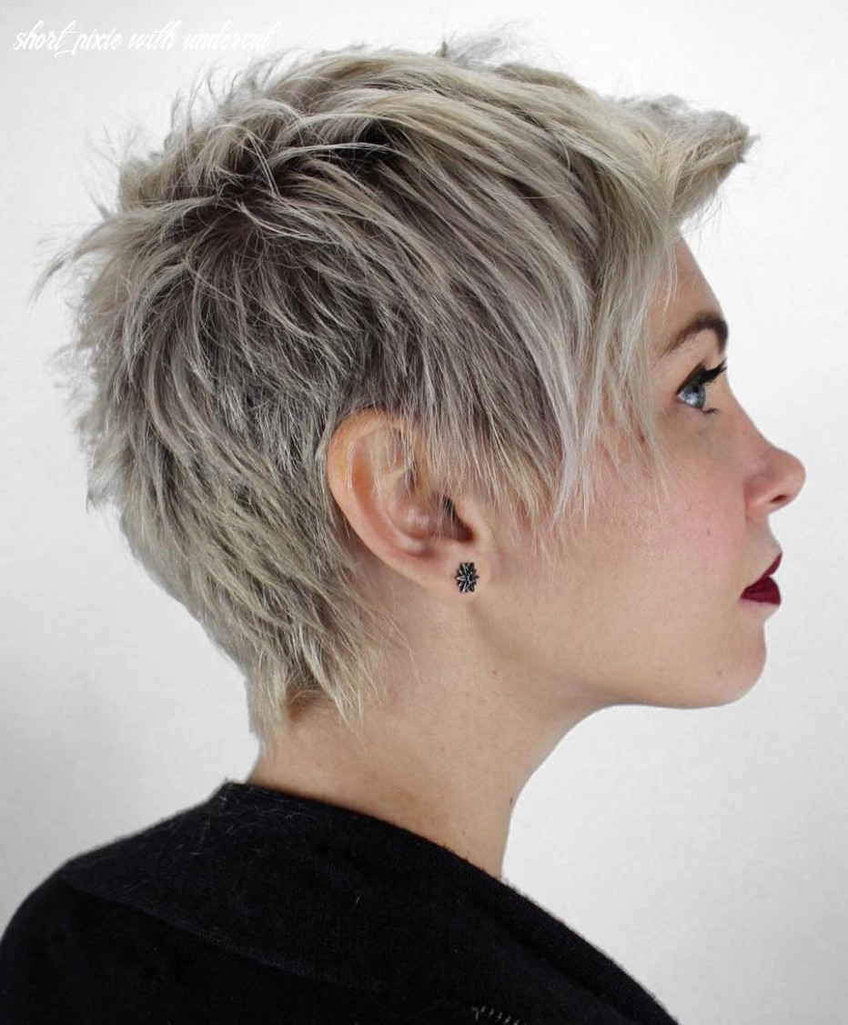 8 Short Pixie Cuts and Hairstyles for Your 8 Makeover - Hair ...