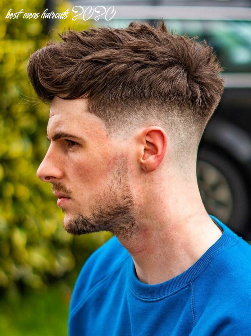 8 trending haircuts for men (haircuts for 8) | haircut