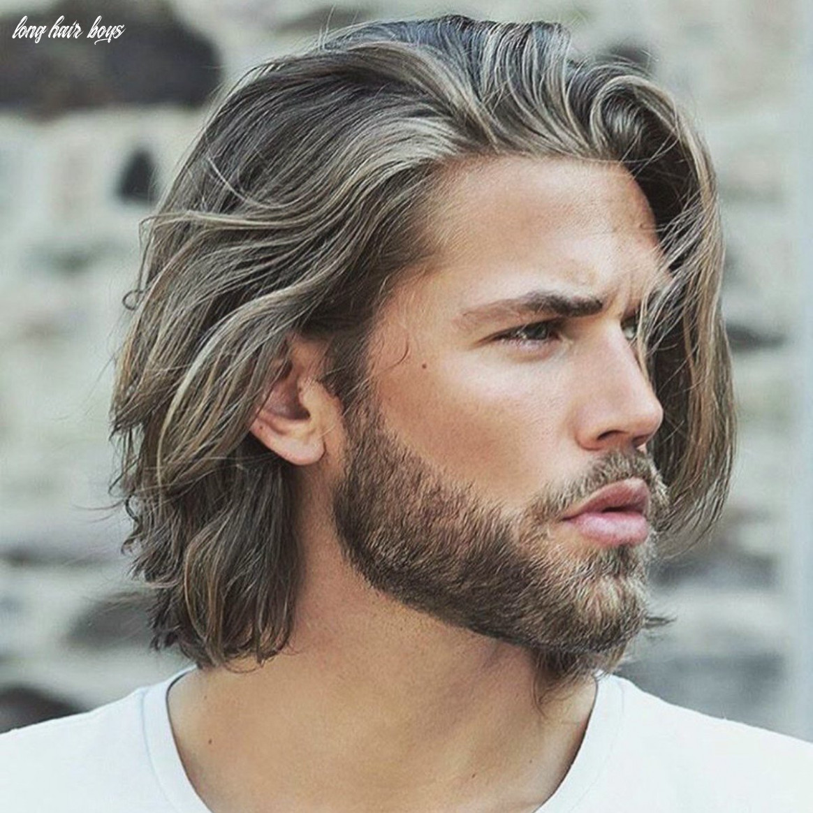 8 ultra stylish long hairstyles for boys haircuts & hairstyles 8 long hair boys