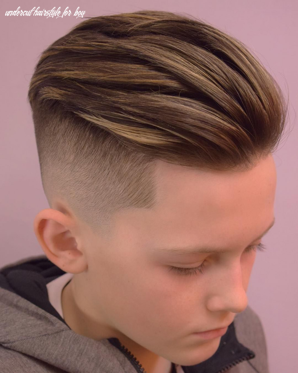 8 winsome textured hairstyles & haircuts for mens 8 | boy