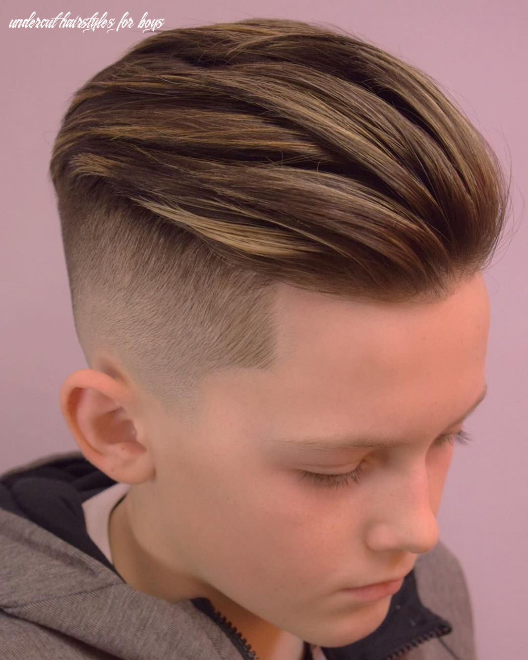 8 winsome textured hairstyles & haircuts for mens 8   boy