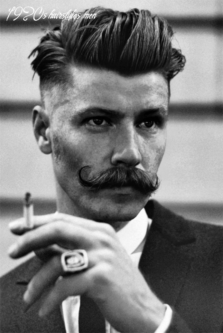 8s hairstyles men pictures   haircuts for men, rockabilly hair