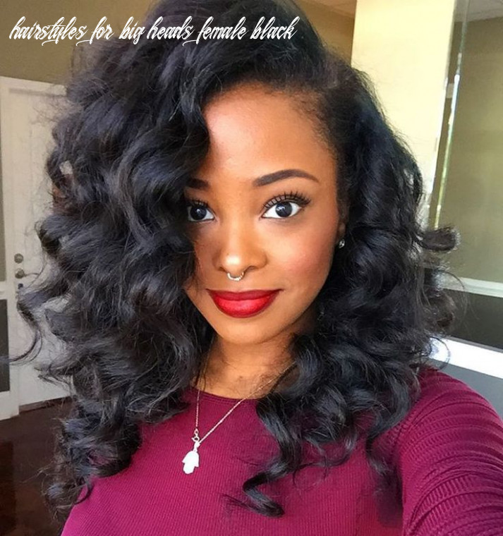 9 Best Hairstyles for Black Women 9 - Hairstyles Weekly