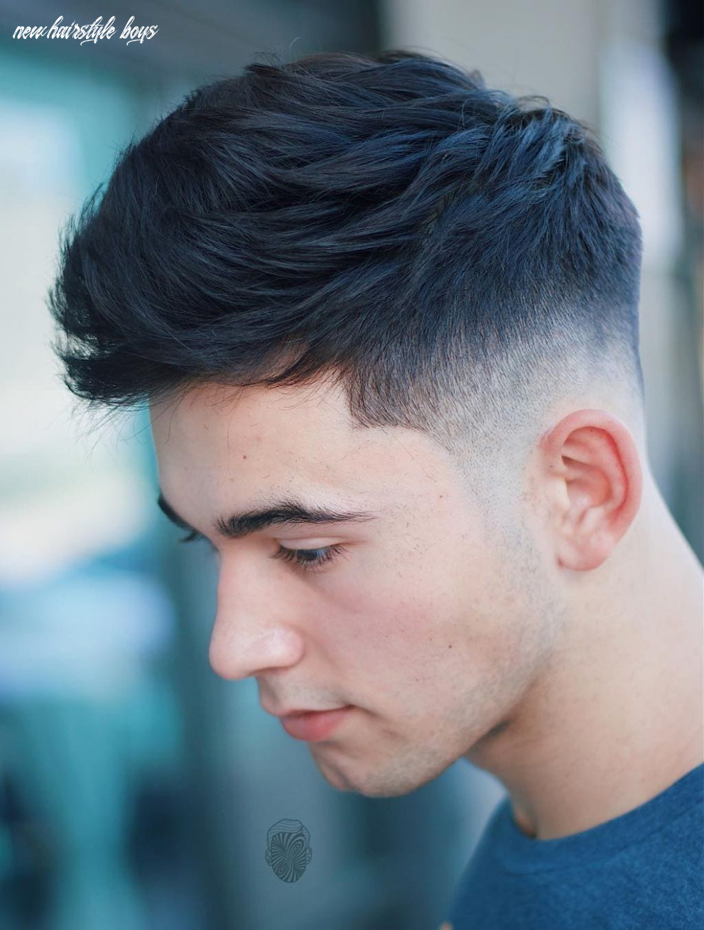 9 best hairstyles for teenage boys the ultimate guide 9 new hairstyle boys