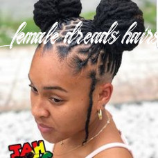 9 best loc styles images in 9 | locs hairstyles, natural hair