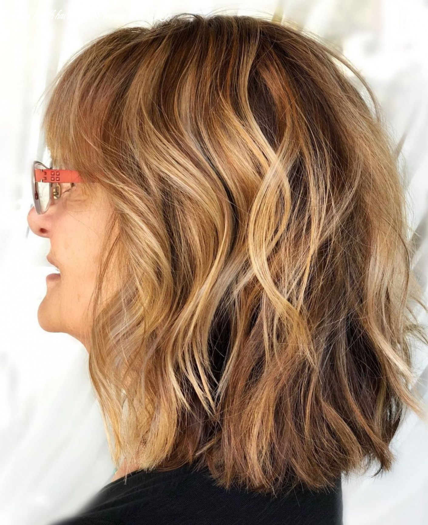 9 best modern hairstyles and haircuts for women over 9 | bob