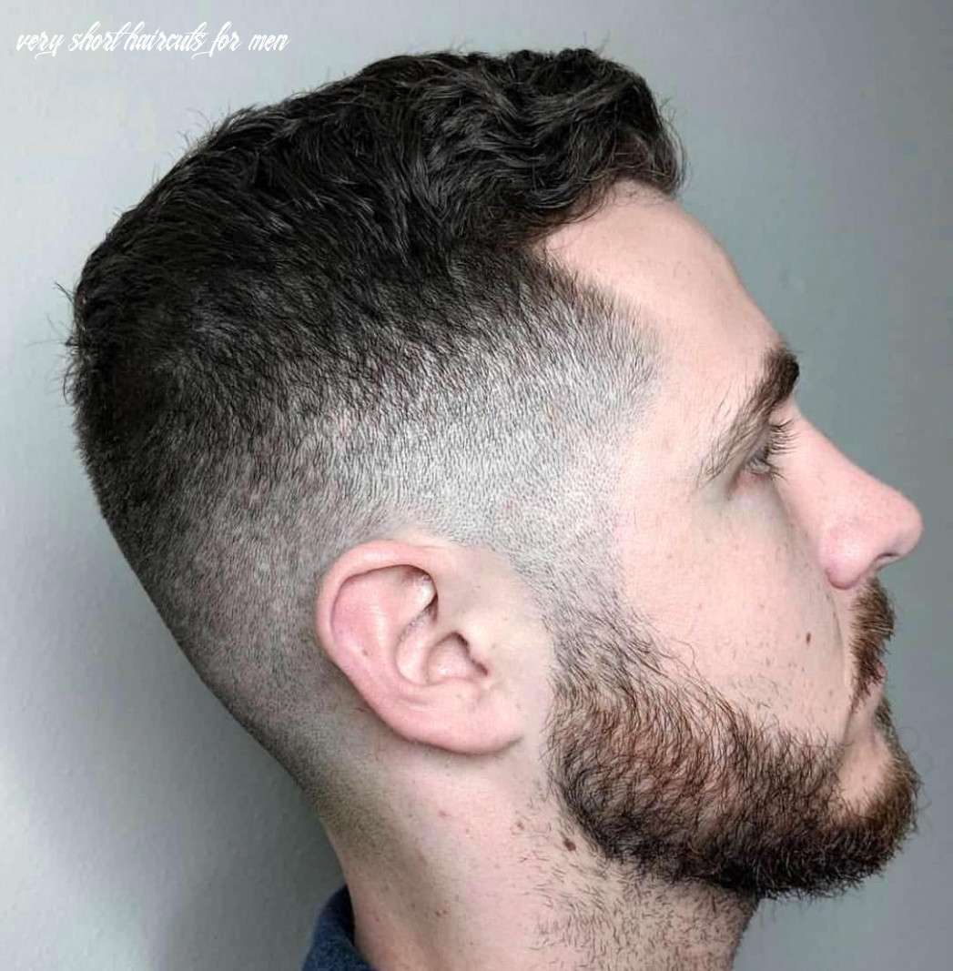 9 best short haircuts for men (9 styles) | mens haircuts
