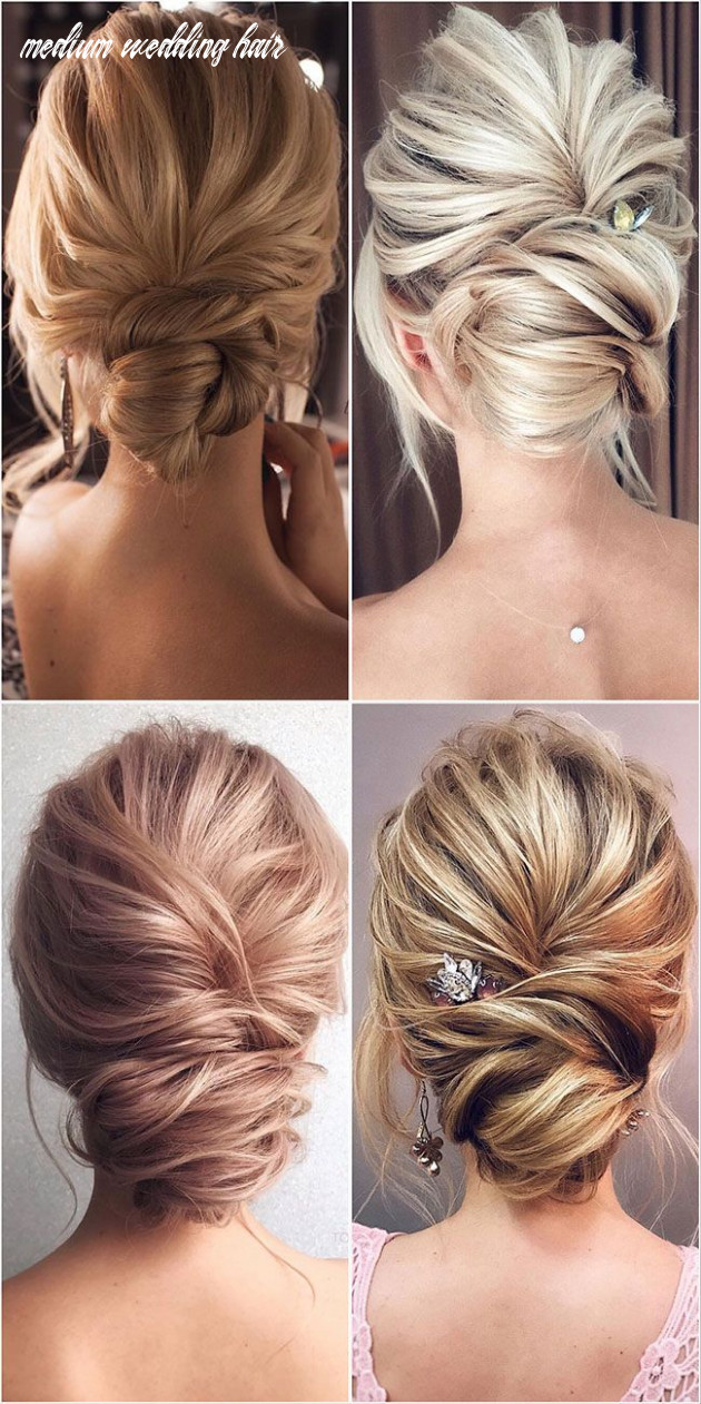 9+ Best Wedding Hairstyles from Tonyastylist for the Modern Bride ...