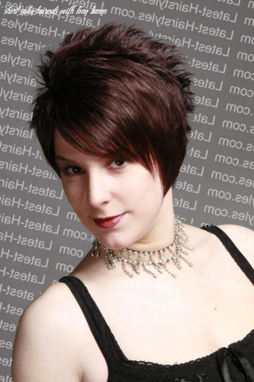 9 bob haircuts for women over 9 (with images)   short spiky