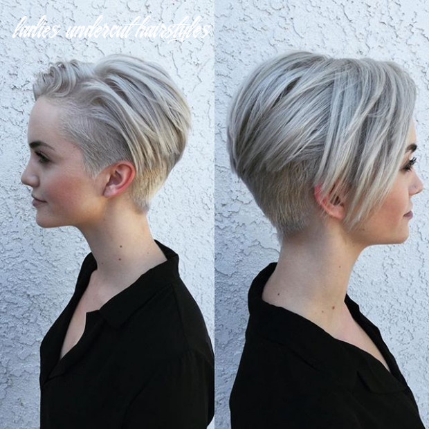 9 chic short haircuts: popular short hairstyles for 9
