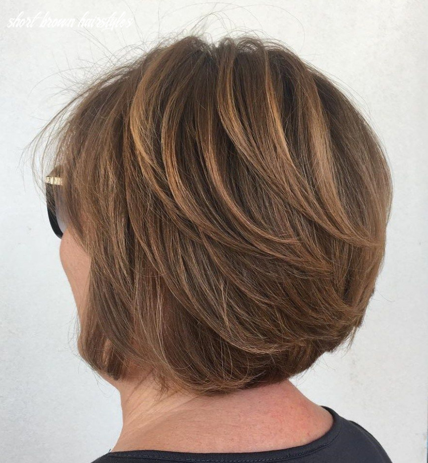 9 classy and simple short hairstyles for women over 9 | short