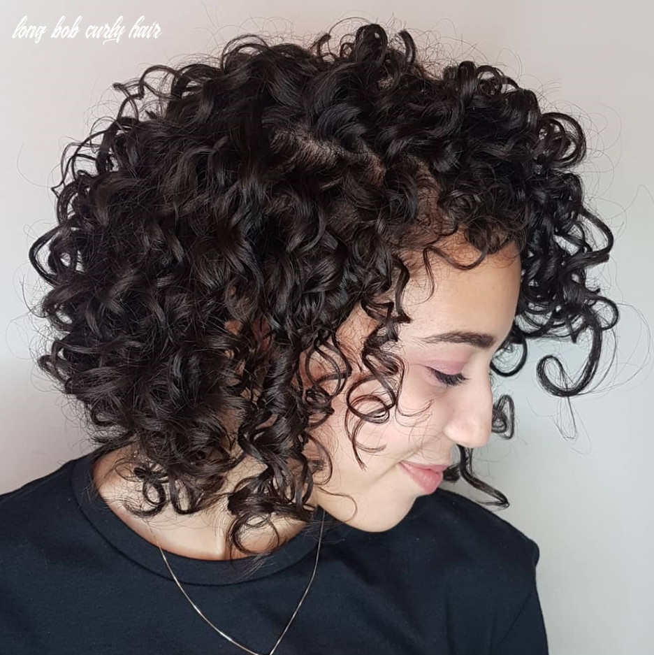 9 Curly Bob Ideas – Top 9's Hairstyles for Every Type of Curl